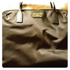 Kate Spade Nylon Laptop Bag